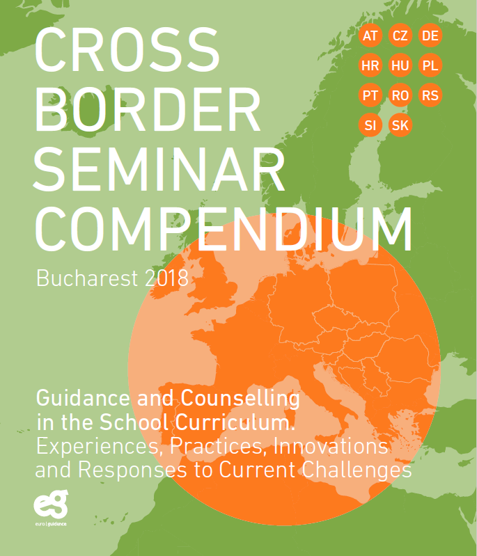 "Crossborder 2018 Compendium ""Guidance and Counselling in the School Curriculum. Experiences, Practices, Innovations and Responses to Current Challenges"""