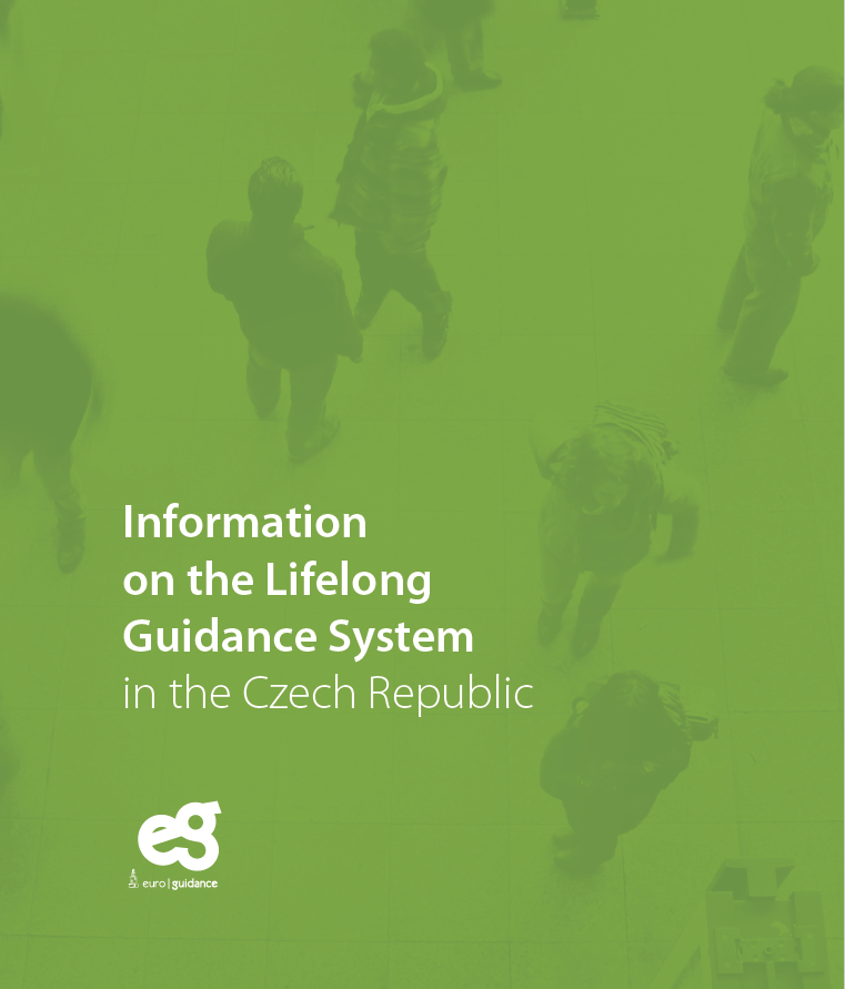 Information on the Lifelong Guidance System in the Czech Republic