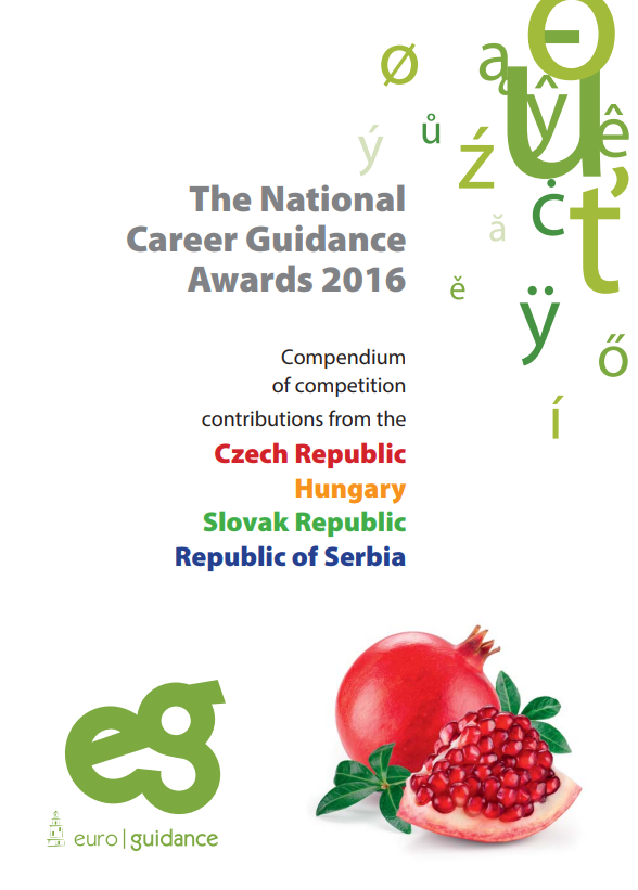 The National Career Guidance Awards 2016