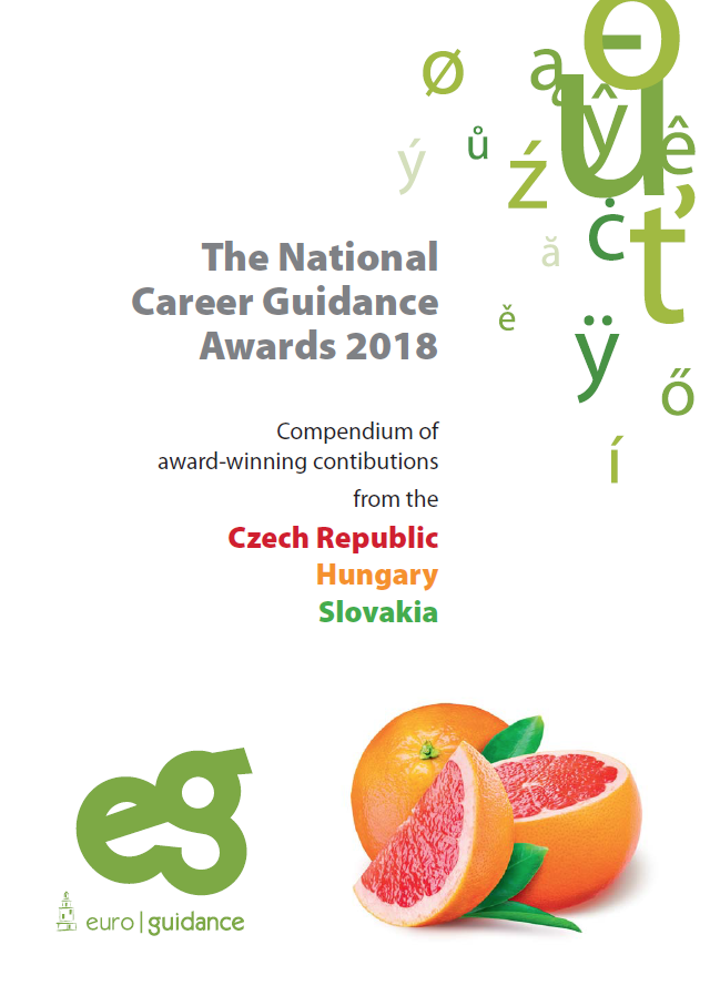 The National Career Guidance Awards 2018
